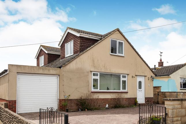 Thumbnail Detached house for sale in Marina Close, Durrington, Salisbury