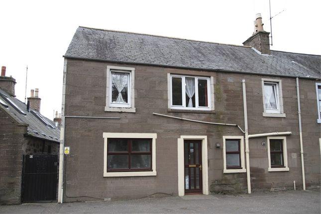 Thumbnail Maisonette for sale in Dundee Loan, Forfar, Angus