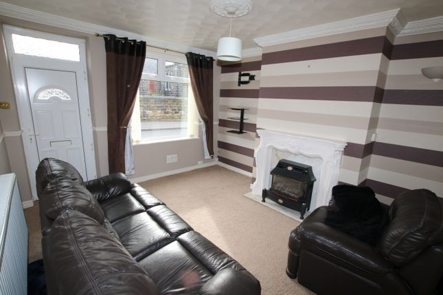 Lounge of Dyson Street, Barnsley S70