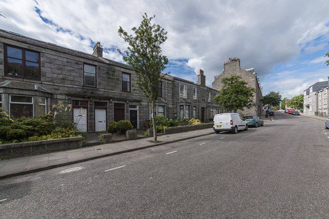 Thumbnail Flat for sale in Orchard Street, Aberdeen, Aberdeenshire