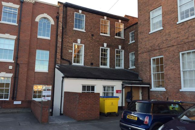Thumbnail Office to let in Park House, Lower Bridge Street, Chester