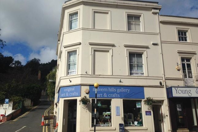 Office to let in Second Floor Office, 1 Worcester Road, Malvern, Worcestershire