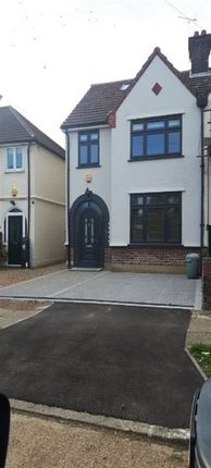 Thumbnail Property to rent in Isleworth TW7, Woodland Gardens - P3848