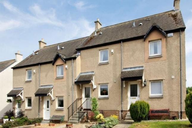 Thumbnail Terraced house to rent in Limefield, Gilmerton, Edinburgh