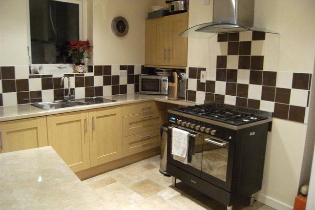 Thumbnail Flat to rent in Trafalgar Road, Great Yarmouth