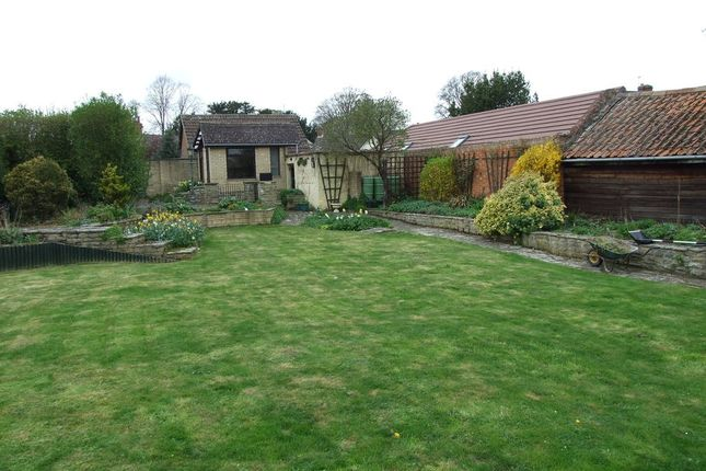 Land for sale in Building Plot, Sharnbrook