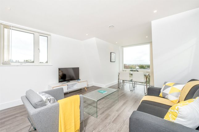 Thumbnail Flat for sale in Streatham Hill, Core A, 142-170 Streatham Hill, London