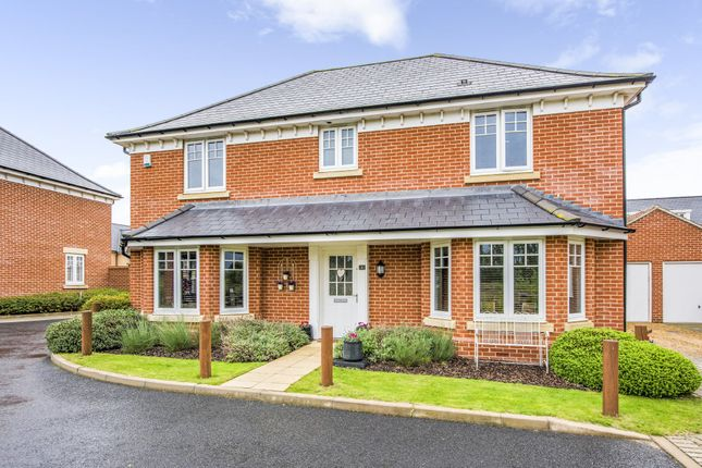 4 bed detached house for sale in Great Horkesley, Colchester, Essex