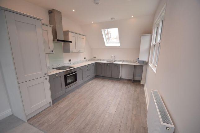 4 Ravelston Grange Kitchen