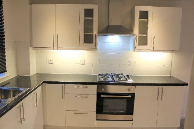 Thumbnail Terraced house to rent in Almond Road, Cumbernauld, North Lanarkshire