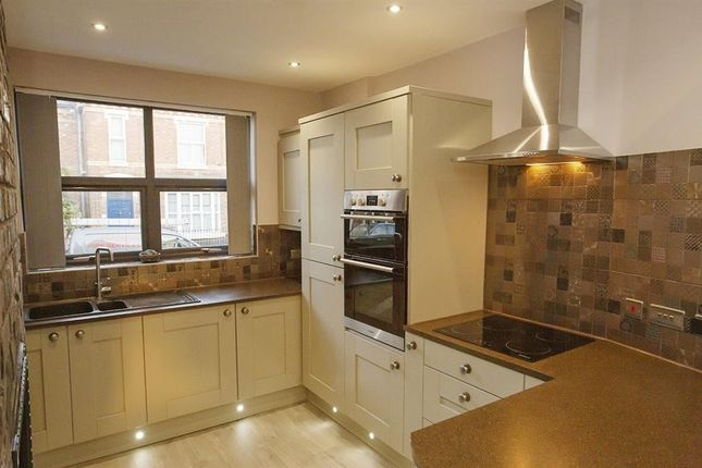 Thumbnail Property to rent in Lea Street, Kidderminster