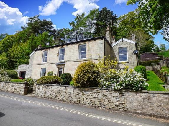 Thumbnail Detached house for sale in Reservoir Road, Whaley Bridge, High Peak, Derbyshire