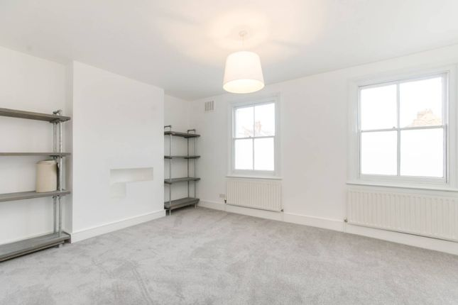 Thumbnail Property to rent in Waldo Road, Kensal Green