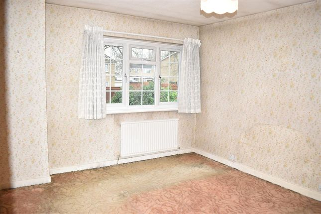 Bedroom One of Conyngham Road, Little Billing, Northampton NN3