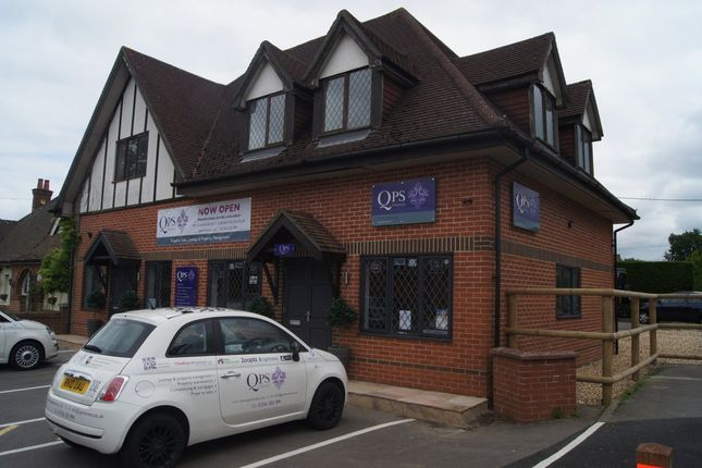 Thumbnail Office for sale in The Street, Bramley, Tadley