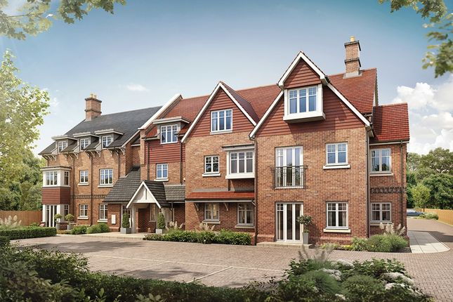 1 bed property for sale in Woburn Street, Ampthill, Bedford MK45