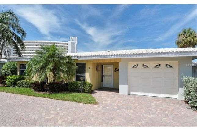 2 bed town house for sale in 6308 Midnight Pass Rd #4, Sarasota, Florida, 34242, United States Of America