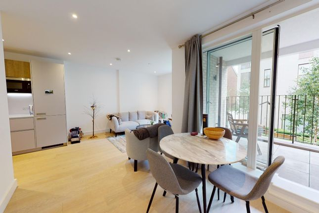 1 bed flat for sale in 5 The Avenue, Queens Park NW6