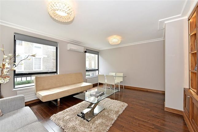 Thumbnail Flat for sale in Harley Street, Marylebone, London
