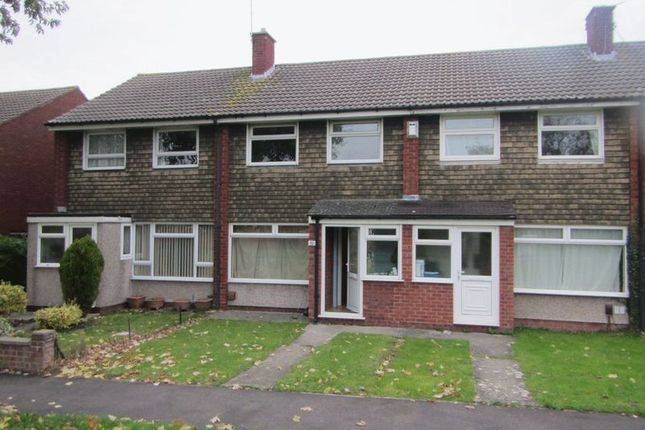Thumbnail Terraced house to rent in Chalcombe Close, Little Stoke, Bristol