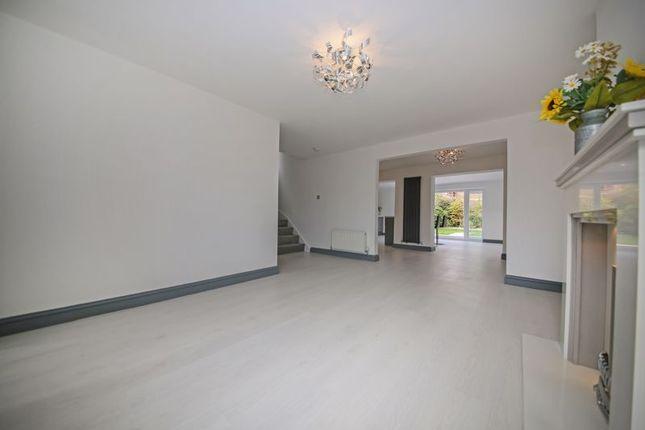 Lounge of Woodhurst Drive, Standish, Wigan WN6