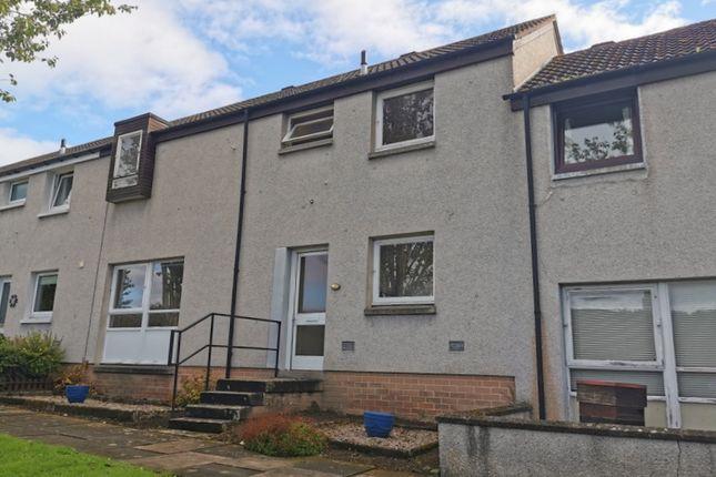 Thumbnail Terraced house for sale in Johnston Gardens, Peterculter