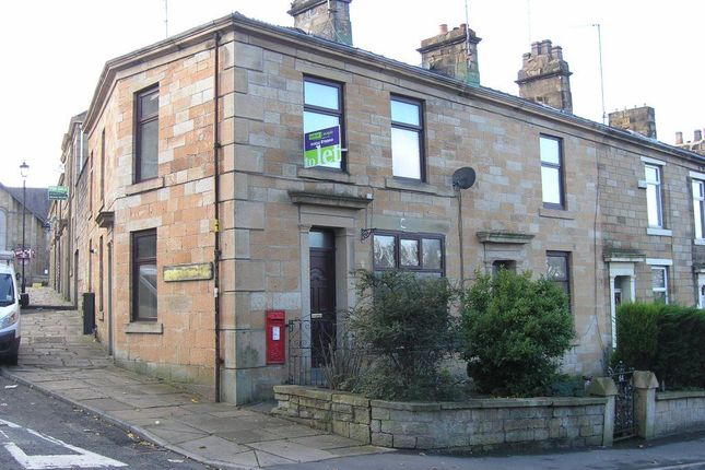 Thumbnail Terraced house to rent in Manchester Road, Baxenden, Accrington