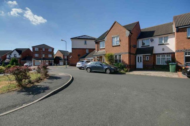 Thumbnail Terraced house for sale in Berry Drive, Smethwick