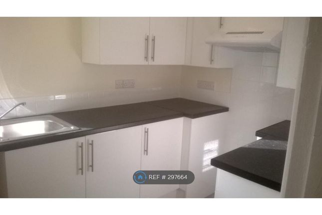 Thumbnail Flat to rent in Milford Road, Yeovil