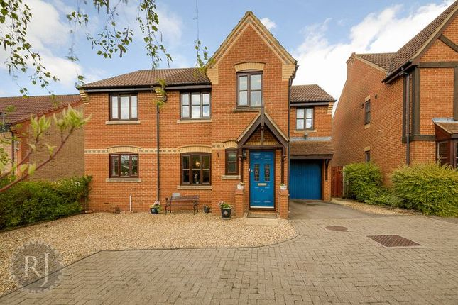 4 bed detached house to rent in Powis Lane, Westcroft, Milton Keynes