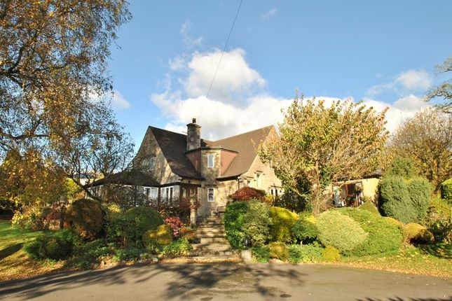 5 bedroom detached house for sale in Bannerdown, Batheaston, Nr Bath