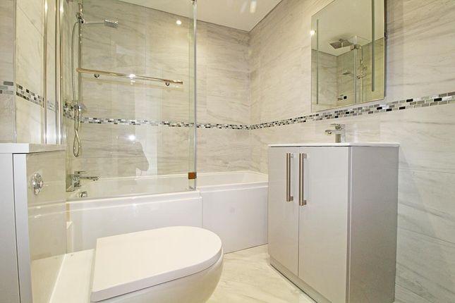 Bathroom of East Parade, Harrogate HG1