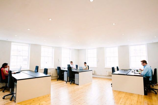 Thumbnail Office to let in Dean Street, Soho