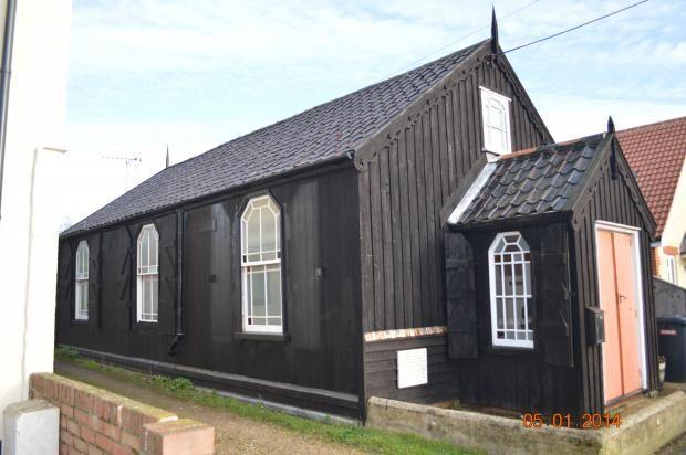 Property To Rent In Reydon
