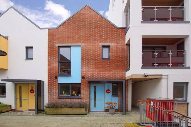 Thumbnail Terraced house for sale in Paintworks, Bristol
