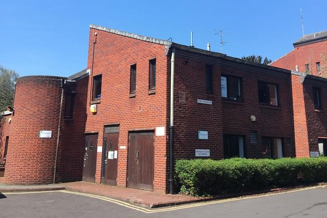 Thumbnail Office to let in Ground Floor The Charter, Broad Street, Abingdon, Oxfordshire