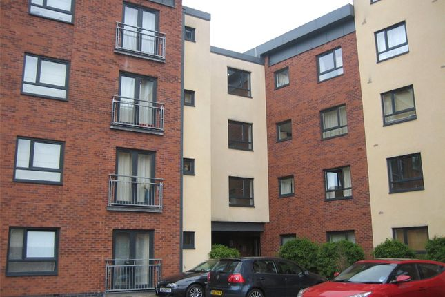 Thumbnail Flat for sale in Western Road, Off Narborough Road, Leicester