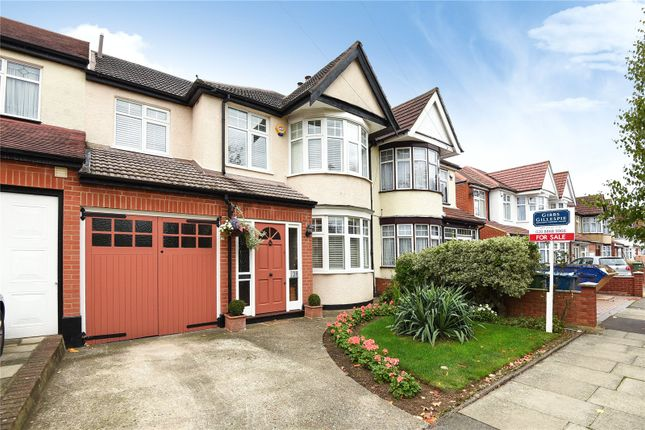 5 bed property for sale in Alicia Gardens, Harrow, Middlesex
