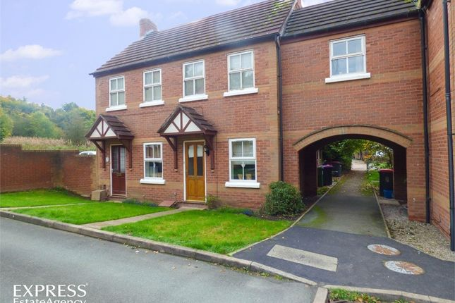 Thumbnail Flat for sale in Fosters Foel, Telford, Shropshire