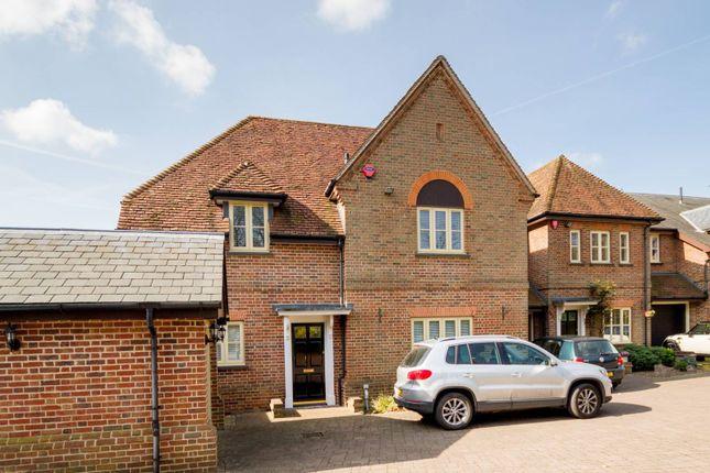 Thumbnail End terrace house for sale in The Ridgeway, The Ridgeway