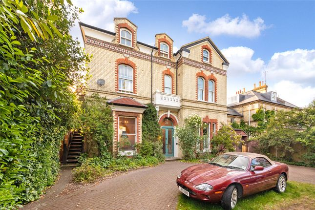 Thumbnail Detached house for sale in Keswick Road, Putney, London