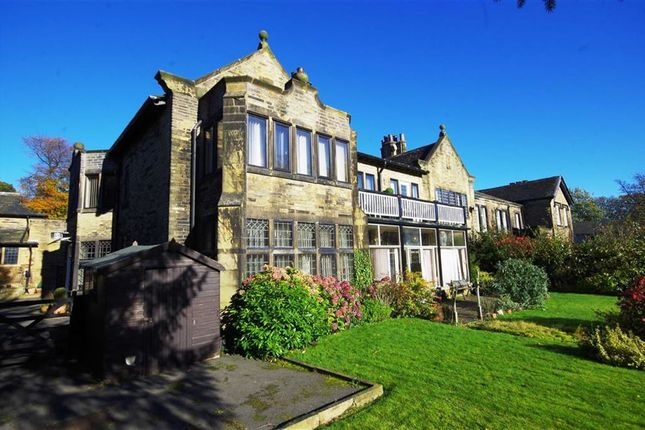 Thumbnail Semi-detached house for sale in Savile Park Road, Savile Park, Halifax
