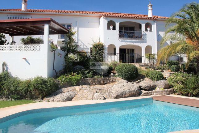 Thumbnail Villa for sale in 8005 Santa Bárbara De Nexe, Portugal