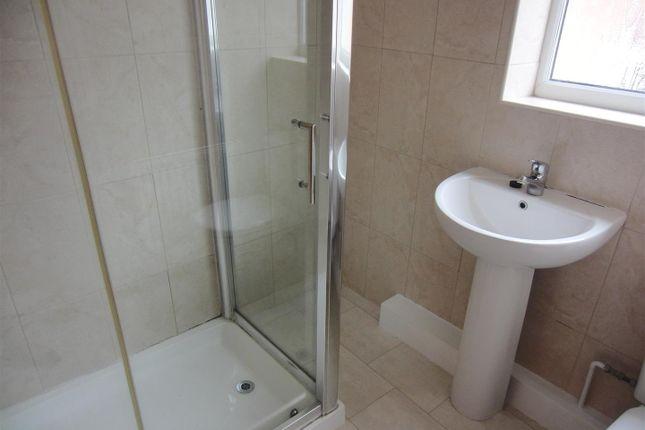 Bathroom of Styebank Lane, Rothwell, Leeds LS26