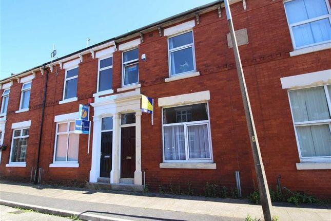 Terraced house for sale in Alert Street, Ashton-On-Ribble, Preston