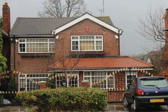 Thumbnail Detached house to rent in Winchmore Hill Road, Southgate