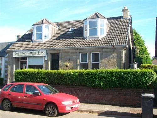 3 bed semi-detached house to rent in Main Street, East Calder EH53
