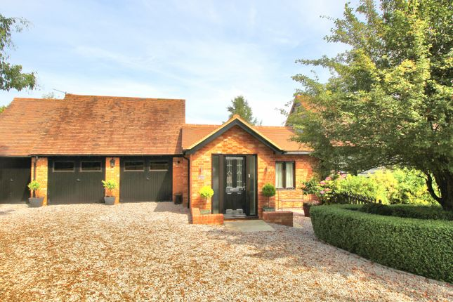 Thumbnail Semi-detached house for sale in Bushmead Road, Aylesbury