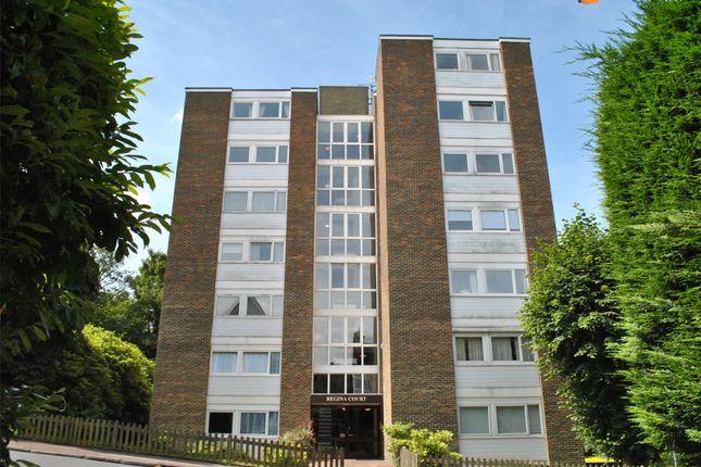 Thumbnail Flat for sale in Molyneux Park Road, Tunbridge Wells, Kent