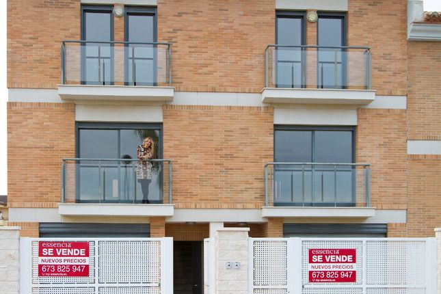 Thumbnail Town house for sale in Piles, Piles, Spain